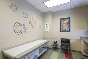 Patient Consult Room